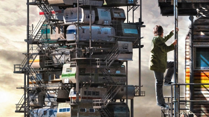 Ready player one - Wade quartiere.jpg