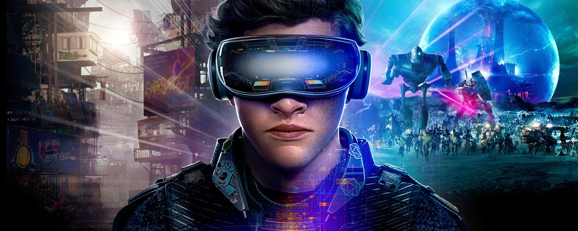 Ready Player One – Analisi narrativa – Un inno alla cultura nerd ...