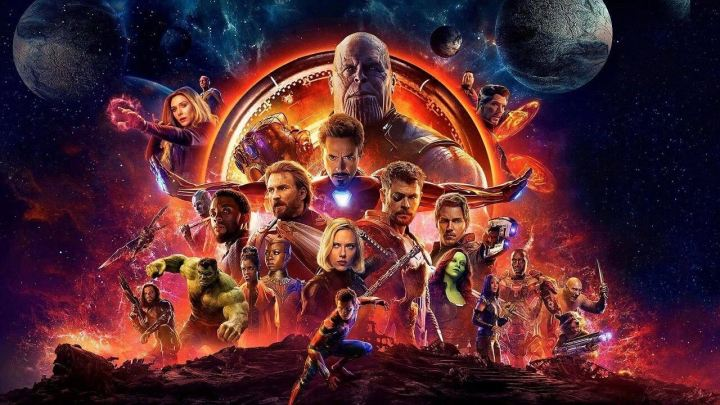 infinity-war - Cover cinema