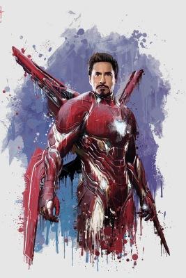 infinity war - ironman suit.jpg