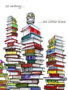 le potenzialità del rivivere una storia - troppi libri da leggere e troppo poco tempo.jpg