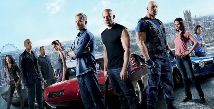 Fast and furious - Squad