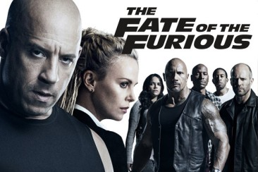 Fast and furious - the fate of the furious