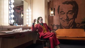Joker camerino Murray