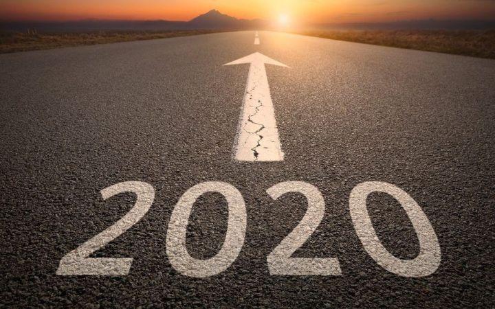 2020 road