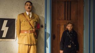 jojo-rabbit e Hitler