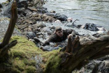 1917 - Cadaveri sul fiume