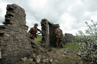 1917 - rovine